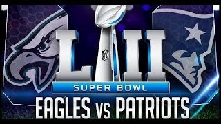 Eagles Fan Perspective On Super Bowl 52: What Would It Mean To Win The Super Bowl?