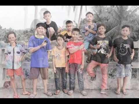 Alfred Phobia - Anak Zaman Cover (GCR)