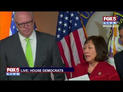 "FOX 5 LIVE (4/26)  VP Joe Biden on sexual assault awareness; WMATA union rep on possible ""sick out"""