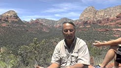 Does Sedona truly have healing powers?