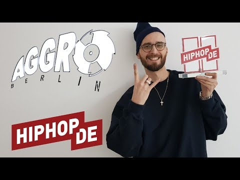 Specter: Aggro Berlin, Sido, Fler, Eminem & Deutschrap 2018 – Awards presented by Ultimate Ears