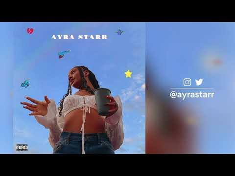 Ayra Starr – Away (Official Audio)