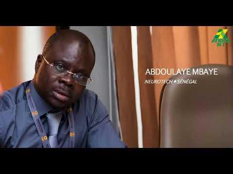 Interview entrepreneur: Abdoulaye Mbaye, Neurotech