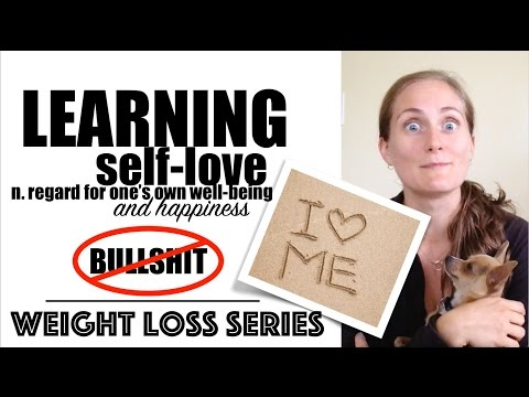 learning-self-love-(sans-bullshit)---weight-loss-series---chapter