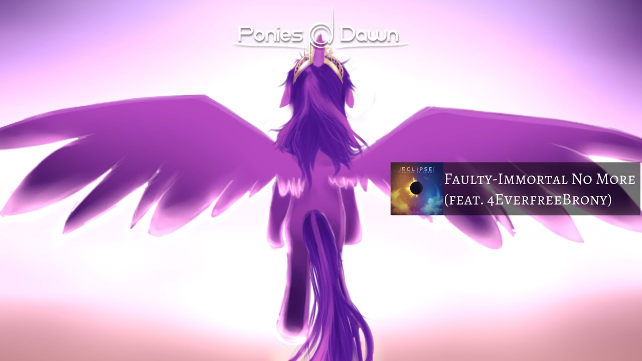 Faulty - Immortal No More