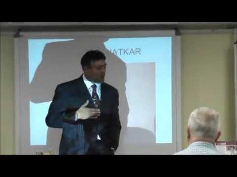 Michael Khatkar - The billion dollar vision