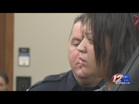 South Kingstown woman charged with DUI in double fatal crash