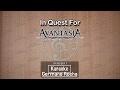 watch he video of Avantasia - In Quest For (Karaoke)