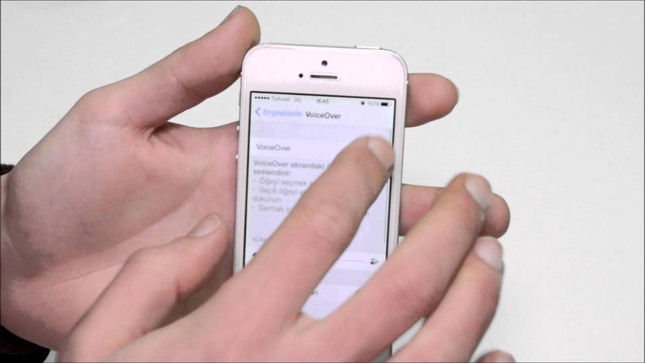 Iphone Kestirmeler/Otomasyonlar İle Telefonunu Akıllandır-Zaman Kazan! (Bilinmeyen Özellikler)