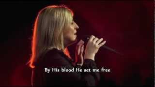 Hillsong - I Desire Jesus - with subtitles/lyrics