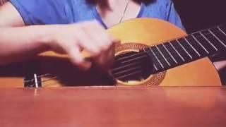 Вахтерам(припев) на гитаре