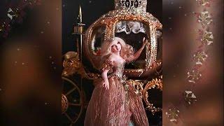 Золушка и Фея // Cinderella & Faerie Godmother (Art, Nicole West) HD