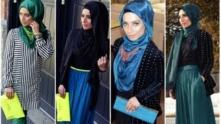 4 Ways to wear Neva Shawls Thumbnail