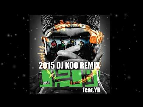 DJ KOO - 나는 나비 Remix X Mashup