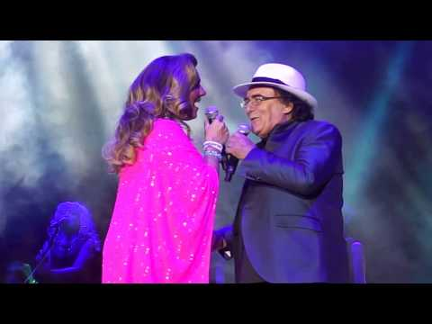 Al Bano Und Romina Power Hamburg 18 03 2018 We Ll Live It
