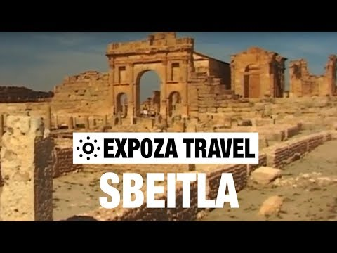Sbeitla Vacation Travel Video Guide