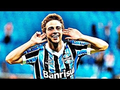 Maxi Rodríguez ● Technique and Elegance ● Grêmio