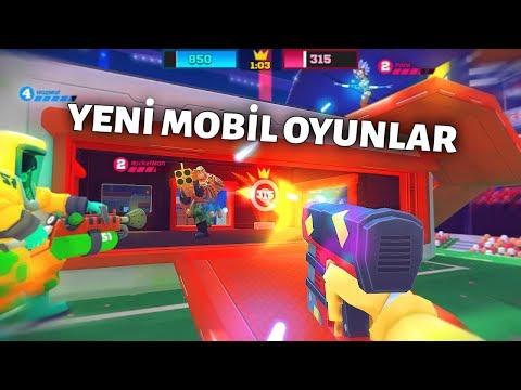 En iyi Mobil Oyunlar 2018 | 19 Yeni Oyun ve Hepsi Güzel!