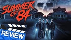 80er Indie-Horror!? - Summer of 84 | Review | DeeMon
