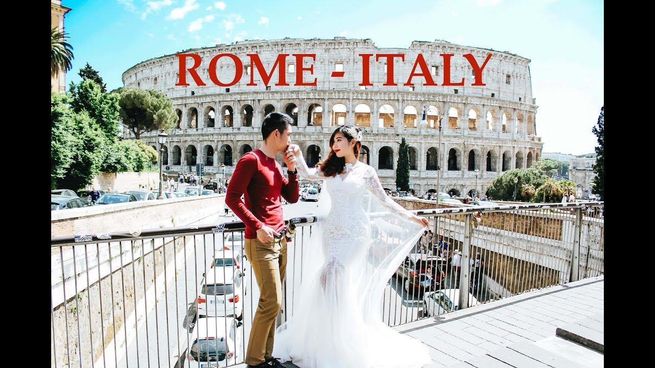 Trước dịch Covid19, TP ROME, ITALY có gì đặc sắc?   DU LỊCH ROME, ITALY