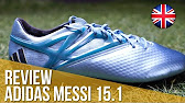 timeless design 0c1c1 5c3d1 Unboxing  adidas Messi Pibe De Barr10 10.3 FG boots - YouTube