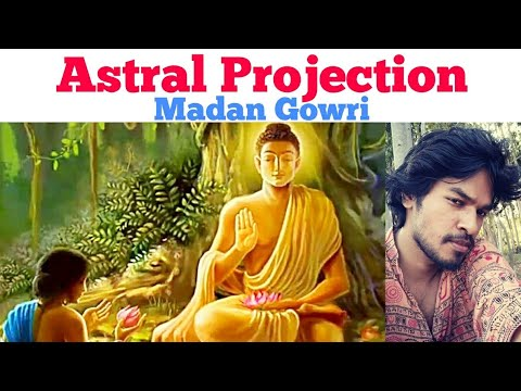 Astral Projection | Tamil | Madan Gowri | MG