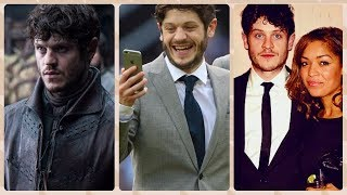 Iwan Rheon (Ramsay Bolton in Game of Thrones) Rare Photos | Family | Friends | Lifestyle