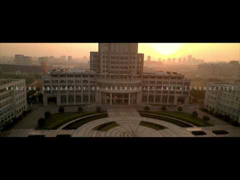 Nanjing University of Aeronautics and Astronautics,DJI Mavic Pro