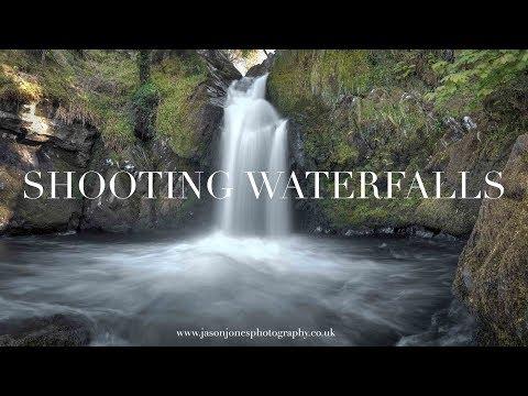Landscape Photography...Shooting Waterfalls thumbnail