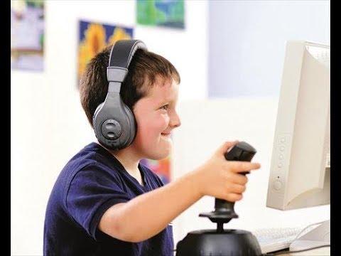 اتصال هاتفي : الألعاب الالكترونية.. علاج لأنواع عدة من الاضطرابات النفسية  - نشر قبل 7 ساعة