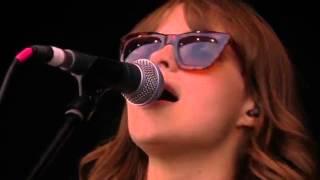 Gabrielle Aplin - Keep Pushing Me (T In The Park 2013)