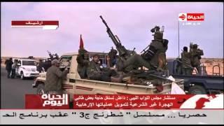 فيديو..خالد الترجمان: داعش يستغل المهاجرين لتمويل عملياته الإرهابية