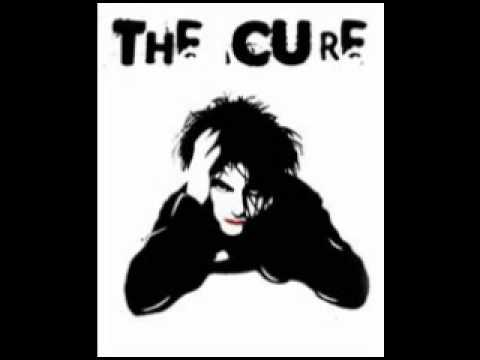 THE CURE 06   Mint Car