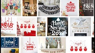 10 Easy DIY New Years Eve Decorating Ideas for your home