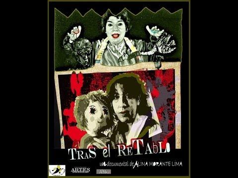 """Xiomara Palacio - """"Tras el retablo"""" Documentary [Full Video]"""