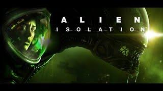 Alien Isolation - Gameplay 4K UHD (2160p)