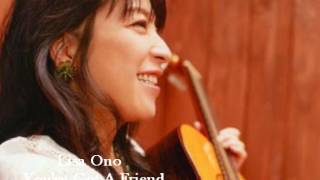 Lisa Ono - You've Got A Friend ((Special edition))