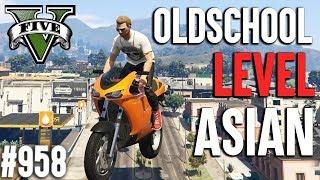 oldschool level asian motorrad parcour download   gta 5 custom map rennen