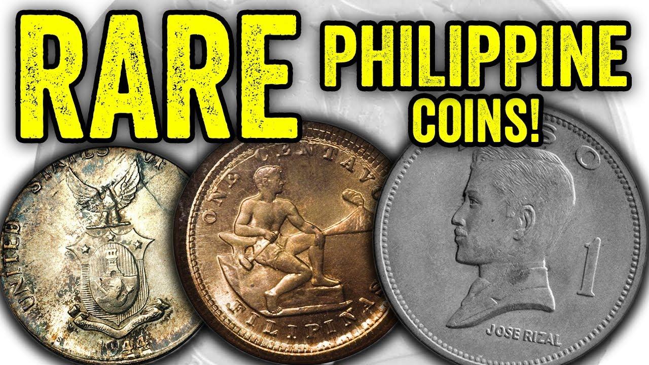 Philippine Coins Worth Money