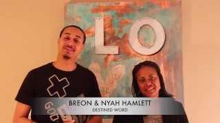 Destined Word Couples Retreat (June 5th-7th) in Richmond, VA #dwcloud9