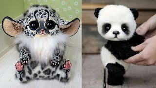 Забавные и милые животные - Funny and Cute Animals 😍#17