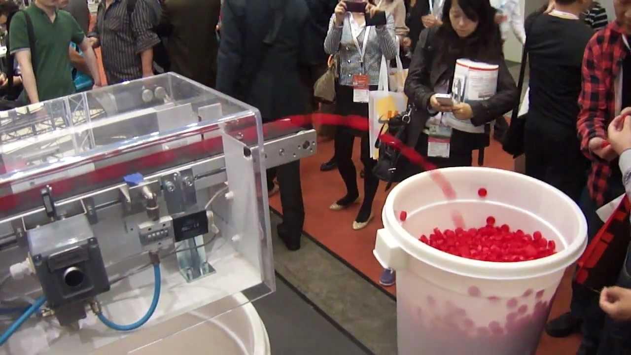 Bottle Cap Injection Moulding Machine Youtube