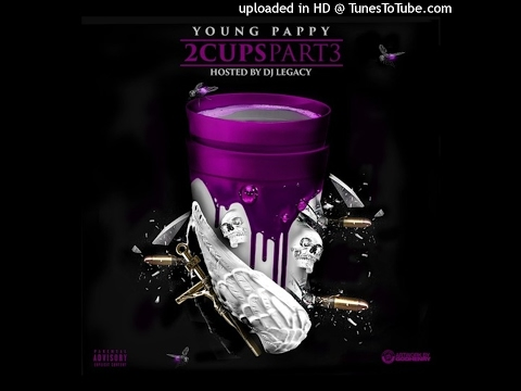 Young Pappy 2 Of Everything Ft Lil VellOTE INSTRUMENTAL PROD  @NunMajorBeats