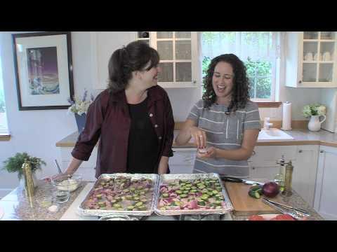 Molly Gilbert's Sheet Pan Suppers