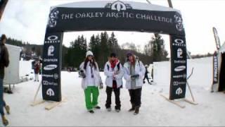 2010 Arctic Challenge