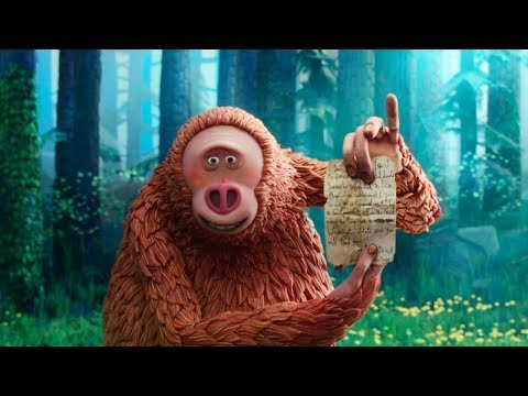 Missing Link - AniMat's Reviews from YouTube · Duration:  11 minutes 16 seconds