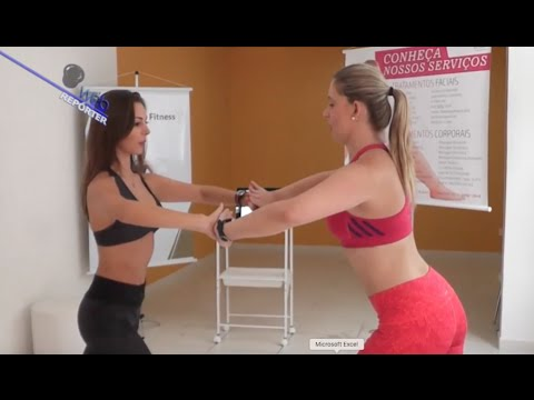 Barriga Negativa com Low Pressure Fitness