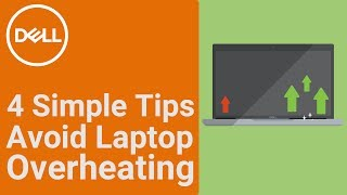 How to Fix Overheating Laptop (Official Dell Tech Support)