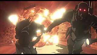 Animation from Hiroyuki Okiura's Film Jin-Roh Wolf Brigade. With musical accompaniment Angel by Massive Attack remixed by M19. Put together by nocturnal ...
