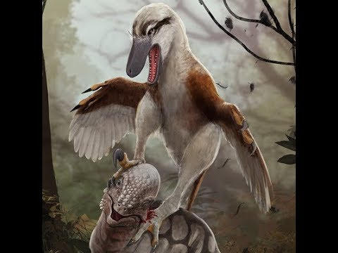 Saurian: Dakotaraptor vs. Pachycephalosaurus!